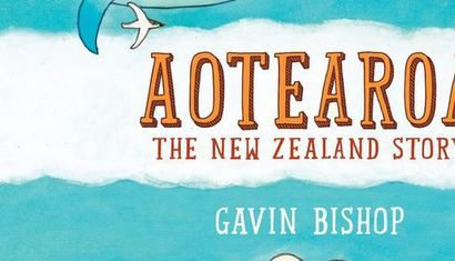 Aotearoa - The New Zealand Story image