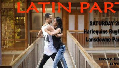 Latin Party image
