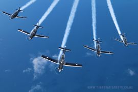 Classic Fighters Omaka Airshow