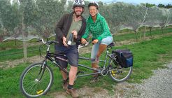 Bike 2 Wine image