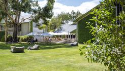 Cloudy Bay Cellar Door Marlborough image