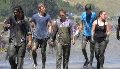 Sport Tasman Marlborough Muddy Buddy image