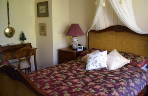 Radfield House Bed and Breakfast image