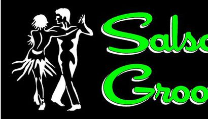 Learn to Dance With Salsa Groove image