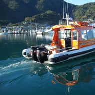 Picton Water Taxis image