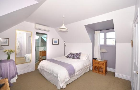 Fairhall House Bed & Breakfast image