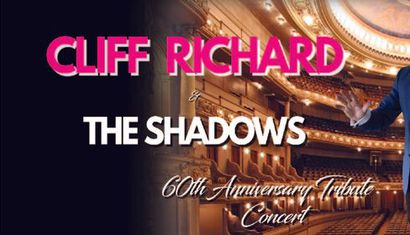 Cliff Richard and The Shadows Tribute Show image