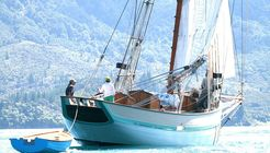 Steadfast Traditional Sail image