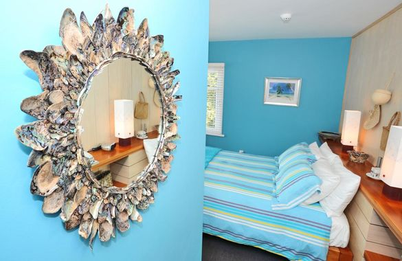 McCormick House Boutique Accommodation image