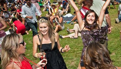 Marlborough Wine and Food Festival 2020 image