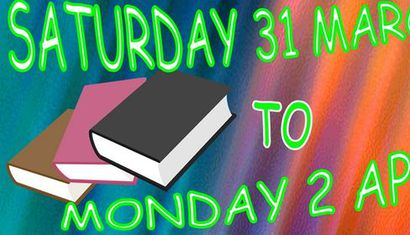 Havelock Lions 3-day Book Sale image