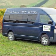 Na Clachan Wine Tours image