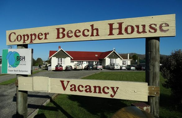 Copperbeech Backpackers image