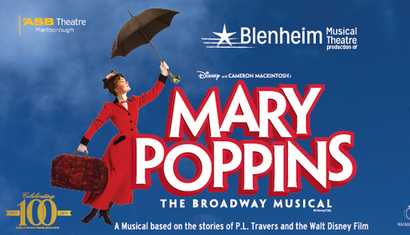 Mary Poppins image