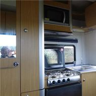 Sweet As Campers NZ Wide Hires 2 and 4  berth and 6 berth  Campers  image