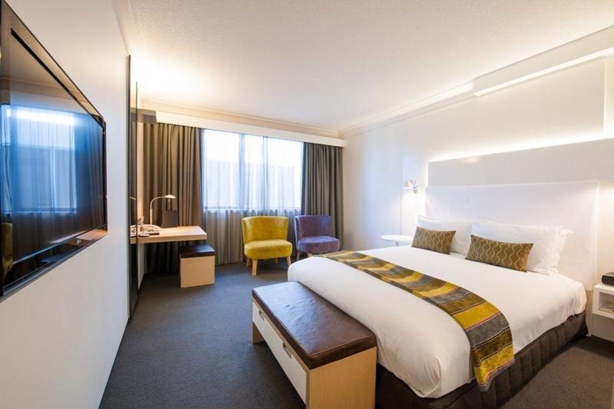 Scenic Hotel Marlborough Accommodation Blenheim Nz