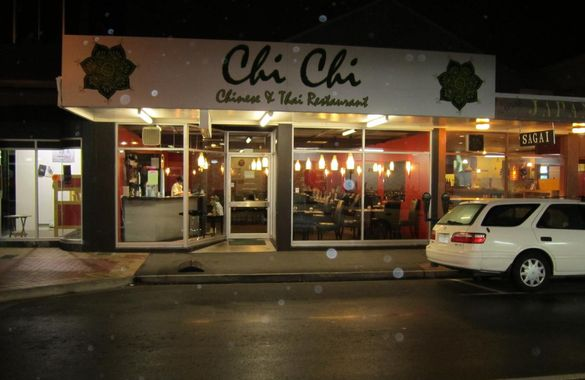 ChiChi Restaurant (Thai & Chinese) image