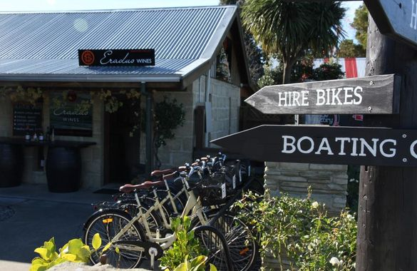 Bike Hire Marlborough image