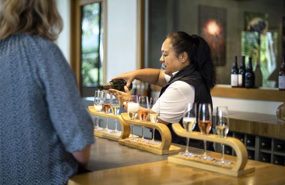 Sounds Connection - Wine Tours image