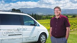 Wine Country Shuttles (Marlborough) ltd image