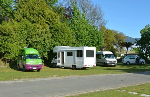 Havelock Holiday Park image