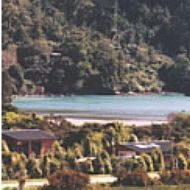 Okiwi Bay Holiday Park image