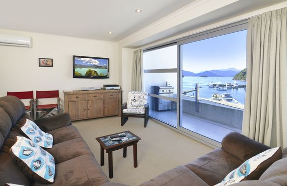 Apartments in Picton image