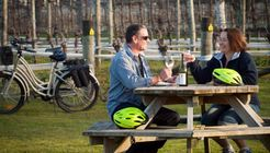 Wine Tours By Bike  - Self-Guided Bike Hire image