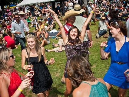 Marlborough Wine and Food Festival
