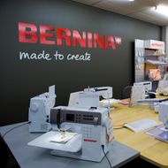 The Sewing Store - Bernina Sewing Centre image
