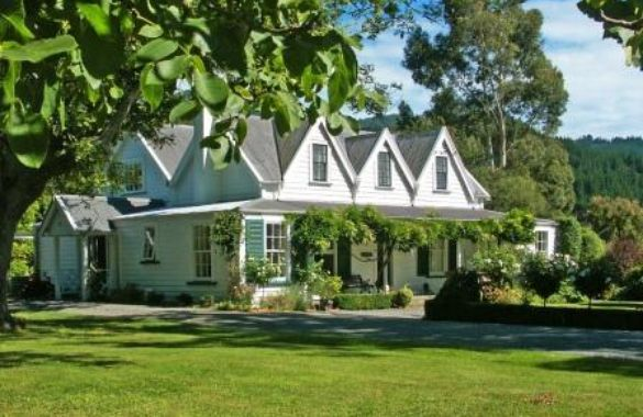 Marlborough Bed & Breakfast & Adelaide's Barn image