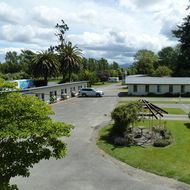 Spring Creek Holiday Park image