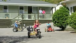 Picton TOP10 Holiday Park image
