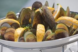 Celebrate the Greenshell ™ mussel