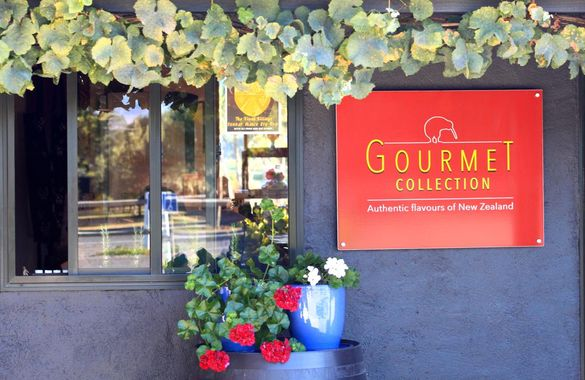Gourmet Collection image