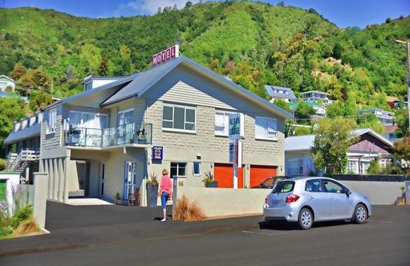 Aldan Lodge Motel - Picton image