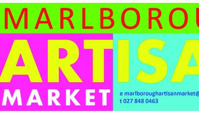Marlborough Artisan Market image