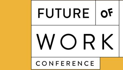 Future of Work Conference image