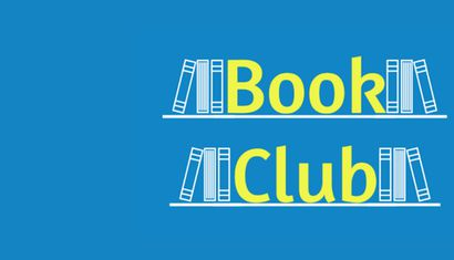 Library Book Club image