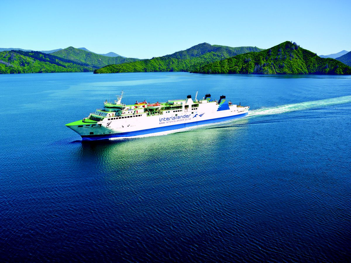 The Great Journeys of New Zealand. Main navigation. Interislander Northern Explorer Coastal Pacific TranzAlpine Login. Login. Username (email address/Nautical Miles Number) or Booking Number.
