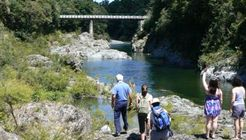 Pelorus Bridge DOC Campground & Cafe image