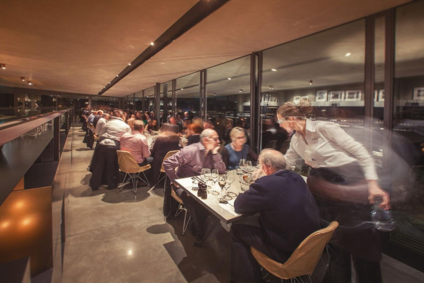 Brancott Estate Restaurant Menu
