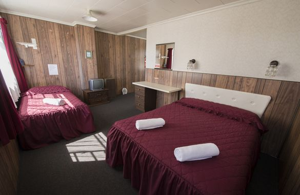 Bings Motel image