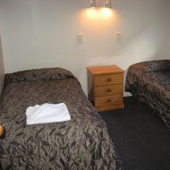 Aston Court Motels image