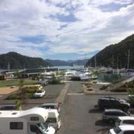 The Moorings on Marlborough - Picton's Waterfront Seaview Apartment image