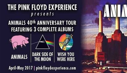 The Pink Floyd Experience image