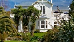 Historic Sennen House Boutique Accommodation image