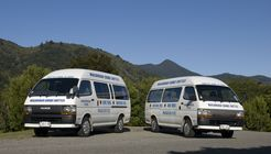 Marlborough Sounds Shuttles and Tours image
