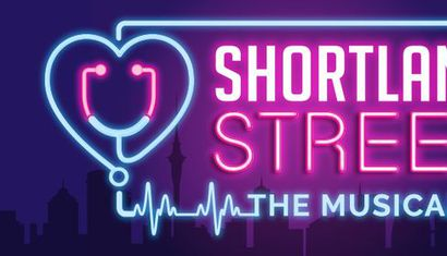 Shortland Street - The Musical image