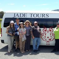 Jade Travel image